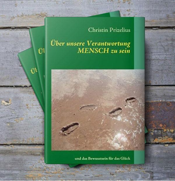 Doris Gross, Christin Prizelius, Pure & Positive eMagazin