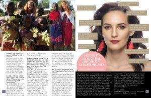 Pure & Positive, Doris Gross, Christin Prizelius, Tatjana Strobel