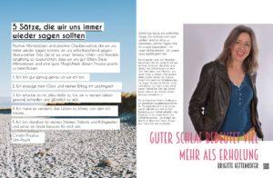 Pure & Positive, Doris Gross, Christin Prizelius, Brigitte Hettenkofer