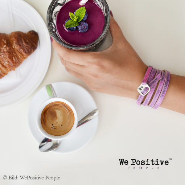 WePositive People, Doris Gross, Christin Prizelius, Pure & Positive eMagazin
