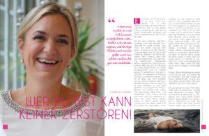 Pure & Positive, Doris Gross, Christin Prizelius, Cormelia Harms
