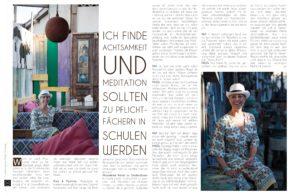 Pure & Positive, Doris Gross, Christin Prizelius, Madeleine Höner zu Siederdissen
